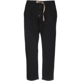 《期間限定 セール開催中》WHITE SAND 88 メンズ パンツ ブラック 56 コットン 98% / ポリウレタン 2%