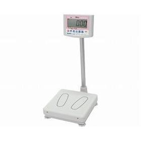 (代引き不可)デジタル体重計(国家検定品) / DP-7800PW-120 大和製衛(施設 病院 健康管理)介護用品