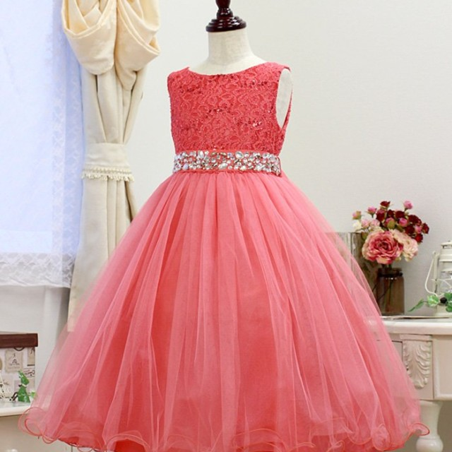 ad5f0b45ae0cf リトルプリンセス子供ドレス003018レディースピンク160cm Little Princess