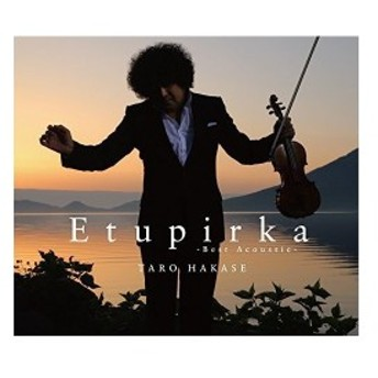 Etupirka~Best Acoustic~ 中古