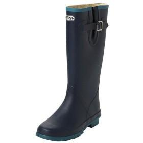 アキレス(ACHILLES) レインブーツ・長靴 アウトドアプロダクツ 012 ネービー ODB0120-NB レディース