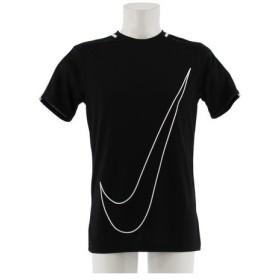 ナイキ(NIKE) 【多少の汚れ等訳あり大奉仕】アカデミー ドライフィット S/S トップ Tシャツ 832990-010HO16 (Men's)