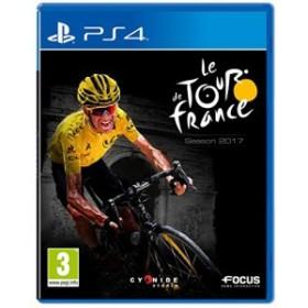 Le Tour de France 2017 (PS4)(輸入版)(未使用の新古品)