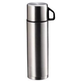 スタイルベーシック ダブルステンレスボトル500 (H-6826) 単品