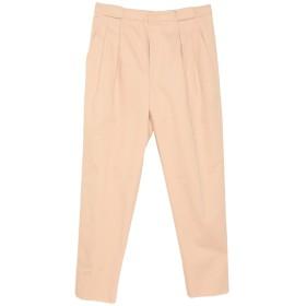 《セール開催中》CEDRIC CHARLIER メンズ パンツ ピンク 54 コットン 98% / 指定外繊維 2%