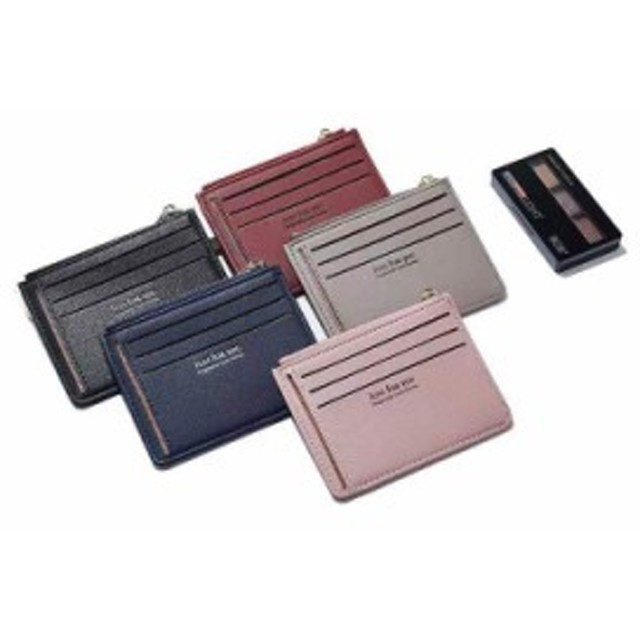 7d748cdffe96 小さい 三つ折り 財布 がま口 カワイイ レザー コンパクト ハート ウォレット カード小銭入れ 女性用 プレゼント