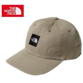 ノースフェイス キャップ 帽子 メンズ レディース スクエアロゴキャップ Square Logo Cap NN01919 WB od