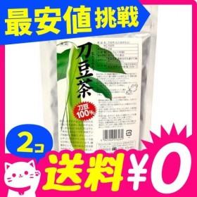 ミナミヘルシーフーズ 刀豆茶 30袋 2個セット