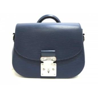 中古 Louis Vuitton ルイヴィトン ハンドバッグ エデンPM エピ・レザー M4065