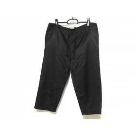 【中古】 ティグルブロカンテ TIGRE BROCANTE パンツ サイズF レディース 黒
