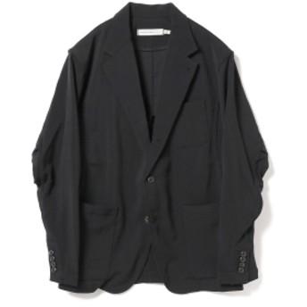 nonnative for B JIRUSHI YOSHIDA (GS) / MANAGER 3B JACKET メンズ カジュアルジャケット BLACK 1(S)