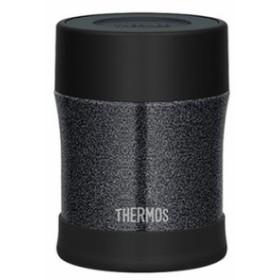 THERMOS JBM-500WKHTB ハンマートンブラック [真空断熱スープジャー(0.5L)]【あす着】
