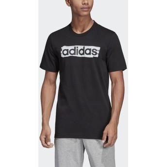[マルイ]【セール】メンズアパレル M CORE リニアグラフィックTシャツ/アディダス(スポーツオーソリティ)(adidas)