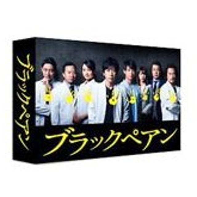 DVD/ブラックペアン DVD−BOX