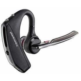 【国内正規品】 PLANTRONICS Bluetooth ワイヤレスヘッドセット (モノラルイヤホンタイプ) Voyager 5200(New)