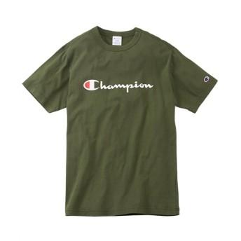 Campion(チャンピオン)半袖プリントTシャツ/BASIC Tシャツ・カットソー