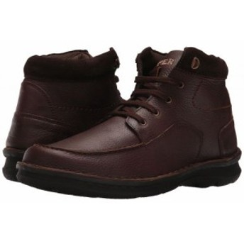 Roper ローパー メンズ 男性用 シューズ 靴 ブーツ チャッカブーツ Trevor Brown Leather【送料無料】