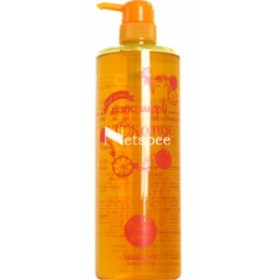サニープレイス ナノサプリ クレンジングシャンプー オレンジ /1000mL【SUNNYPLACE】【C】 【 シャ
