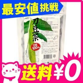 ミナミヘルシーフーズ 刀豆茶 30袋