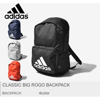 adidas アディダス バックパック クラシック ビッグロゴ バックパック FTG23 メンズ レディース