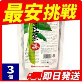 ミナミヘルシーフーズ 刀豆茶 30袋 3個セット