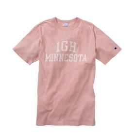 Campion(チャンピオン)半袖プリントTシャツ/CAMPUS Tシャツ・カットソー