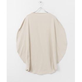 URBAN RESEARCH DOORS / アーバンリサーチ ドアーズ COSMIC WONDER Organic cotton L circle T-shirts