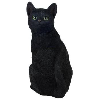 キャットオーナメント 黒猫 G-5197BK