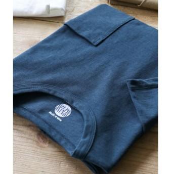 URBAN RESEARCH DOORS / アーバンリサーチ ドアーズ アップランドコットン H/W Tシャツ