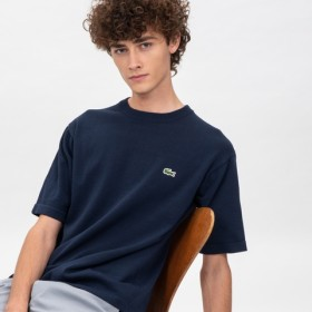 成形横編みニットTシャツ