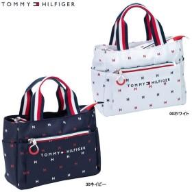 ♪【19年SSモデル】トミーヒルフィガー ゴルフ メンズ モノグラム ラウンドバッグ THMG9SB9 (Men's) MONOGRAM ROUND BAG TOMMY HILFIGER GOLF