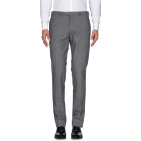 《期間限定 セール開催中》VERDERA メンズ パンツ 鉛色 56 コットン 60% / レーヨン 38% / ポリウレタン 2%