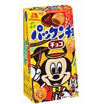 森永製菓 パックンチョ<チョコ> 47g 10コ入り 2014/04/08