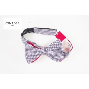 シナブル パリ|CINABRE PARIS|ボウタイ|蝶ネクタイ