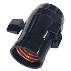 オーム電機 ラジオキーソケット E26 HS-L26RKS-G