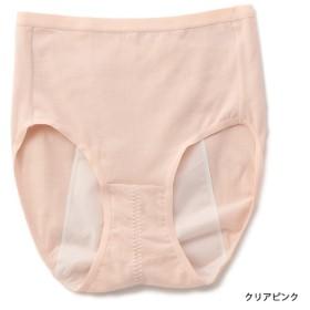 [マルイ] 満足 【サニタリー ナイト用】 エジプト綿 プレーン ショーツ LLサイズ/福助(FUKUSKE)