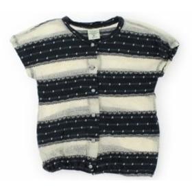 【ユニカ/UNICA】カーディガン 110サイズ 女の子【USED子供服・ベビー服】(361473)