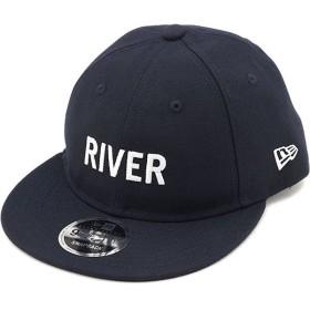 ニューエラ アウトドア NEWERA OUTDOOR 9FIFTY RETRO CROWN RIVER リバー キャップ メンズ レディース 帽子ネイビー系  11897268 SS19