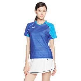 MIZUNO(ミズノ) ゲームシャツ(ウィメンズ) 62JA7311 カラー:25 サイズ:S