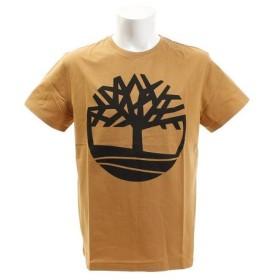 ティンバーランド(Timberland) シーズナルロゴTシャツ A1N8YP51 (Men's)