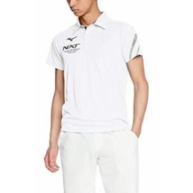 MIZUNO NXT ポロシャツ 32JA8080 カラー:01 サイズ:S
