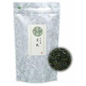 送料無料 鹿児島煎茶 品種 「蒼風」60g 鹿児島県 茶葉 日本茶 お茶 緑茶