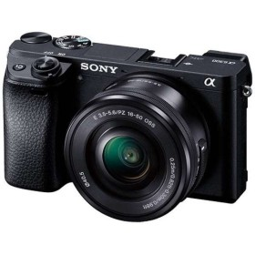 SONY α6300 ILCE-6300L パワーズームレンズキット ミラーレス一眼カメラ 新品 弊社保証一年