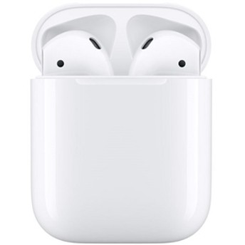 【APPLE】 AirPods with Charging MV7N2J/A(AirPods) iPod純正ACC