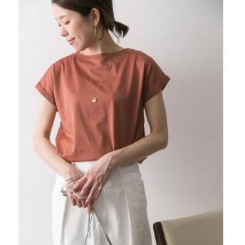 URBAN RESEARCH / アーバンリサーチ ペルビアンコットンTシャツ