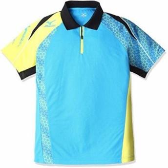MIZUNO ゲームシャツ 82JA6003 カラー:24 サイズ:L