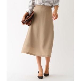 aquagirl(アクアガール) ツイルヴィンテージ 台形スカート