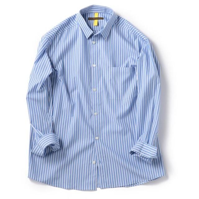 [マルイ]【セール】BENCH MARKING SHIRTS: レギュラーカラー ストライプ シャツ/シップス(メンズ)(SHIPS)