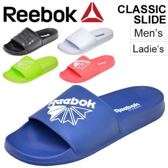 REEBOK リーボック CLASSIC SLIDE サンダル