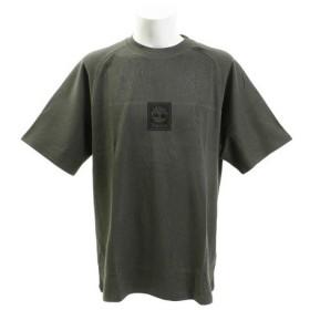 ティンバーランド(Timberland) SLバックリニアTシャツ A1OAGP01 (Men's)
